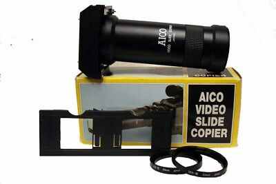 AICO Video Slide Duplicator / Copier