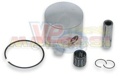 VESPA 50 SPECIAL 55.4mm PISTON KIT FOR LATE TWIN RING 102cc MALOSSI KITS