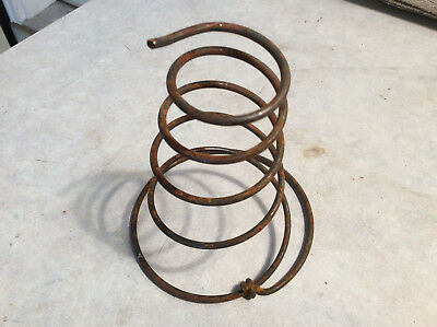 5 Primitive Heavy Duty Tornado Springs Nodders - Steampunk  Art