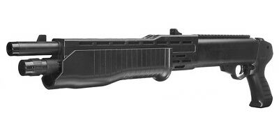AS-24 SP-12 Shotgun Softair Springer 6mm BB Airsoft