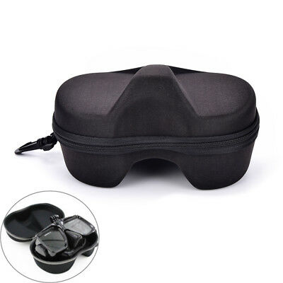 Scuba Swimming Goggles Glasses Case For Gopro Diving Mask Underwater Storage FT