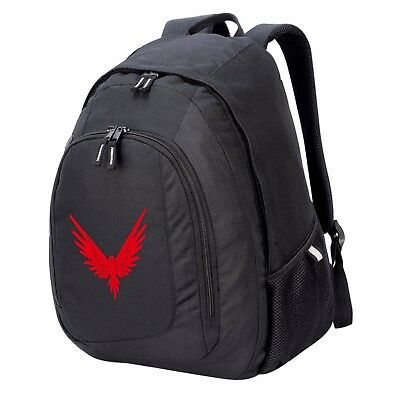 RUCKSACK backpack BAG WINGS jake paul logan logang jp youtuber MAVERICK