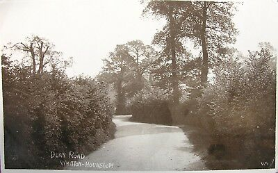 Leafy Dean Road Whitton Hounslow Middlesex Early Rp Pc