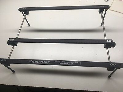 Zephyrtronics Adjustable Board Cradle