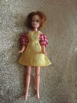 Pippa Dawn Doll - Penny Red In Career Girl Outfit