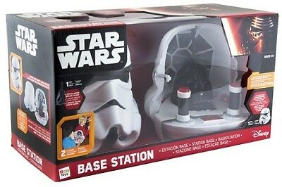 New Star Wars - Walkie Talkie Base Station Collectable Toy - ABC Shop