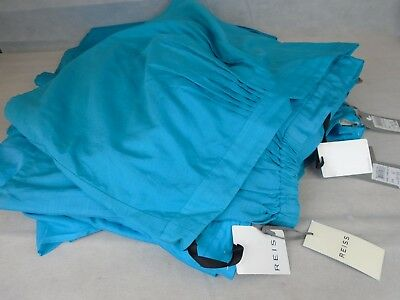 21 x Reiss Skirt Top Versatile Azure Job Lot Line Safari Mixed Sizes RRP £1350