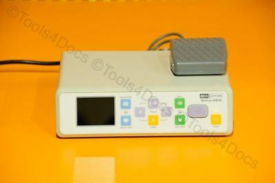 MediCap USB200 Medical Still Image & Video Recorder w/foot-switch