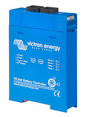 VE.Net battery controller 12/24/48Vdc - Victron Energy