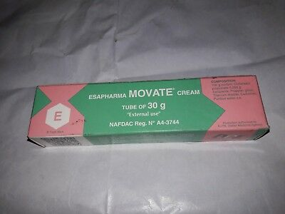 Movate cream