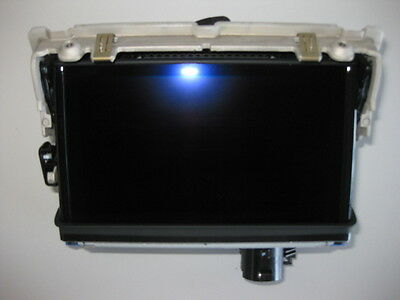 Audi A3 8V MIB High MMI Touch Navigation Bildschirm Monitor Display 8V0919604A