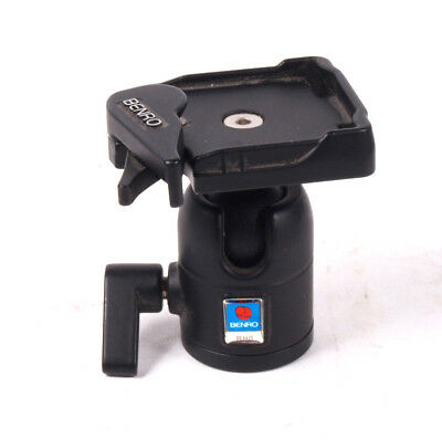 Benro BH0 Ball head - NO Quick Release Plate