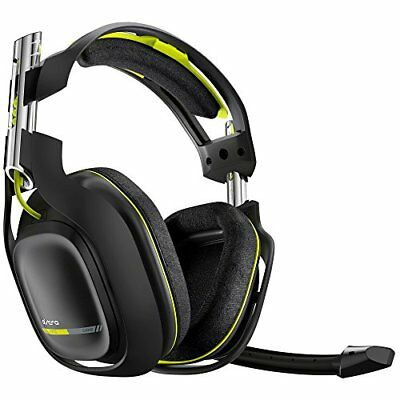 Astro Gaming A50 Wireless Headset - Black Xbox One