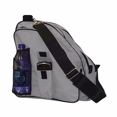 A&R Deluxe Skate Carry Bag for Roller / Inline / Ice Skates - Various Colours
