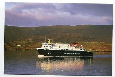---QC54 shipping HEBRIDES calmac ferries limited---