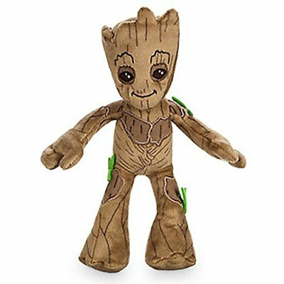 Official Disney Baby Groot Mini Bean Bag, Guardians of the Galaxy Vol. 2
