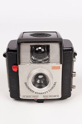 Kodak Brownie Starlet Camera made in France