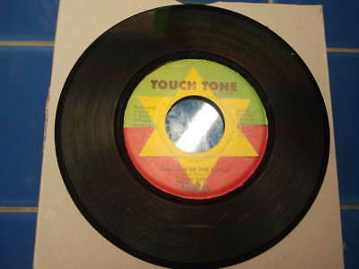 "Touch Tone Rare Og Ja ""children Of The World"" Stevie Dread Digital Ex Listen"