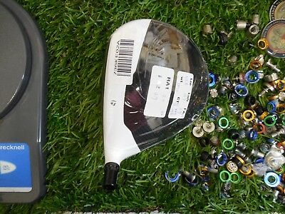 TaylorMade 2017 M2 10.5° VERSION 2  TOUR ISSUE 736KE02A +  Head   HOT CT:249/250