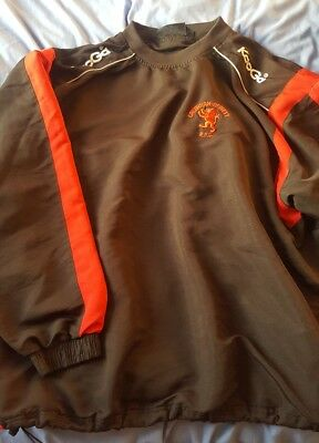 rugby training top