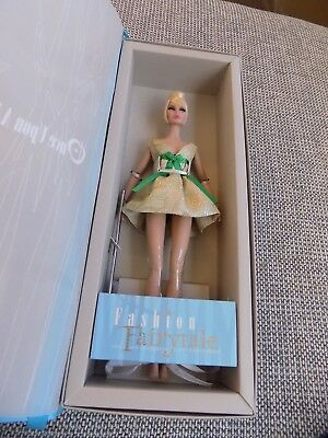 FR 2017 Convention - Fashion Fairytale - Believe in Me Poppy Parker ~NRFB