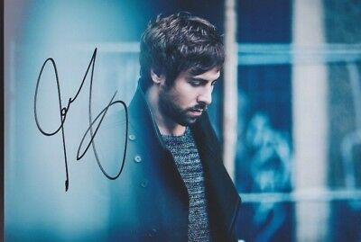 MAX GIESINGER 1 Foto 20x30 Autogramm IN PERSON original signiert signed