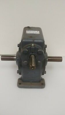 Winsmith Speed Reducer Model 4CT