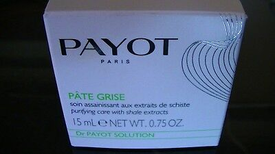 PAYOT - Pate Grise - Anti-boutons