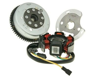 Ignition incl. Flywheel » Aprilia RS 50
