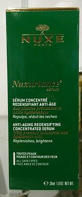 Nuxuriance Serum Concentre Redensifiant Anti-Age 30Ml