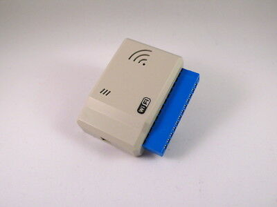 Wifi modem for Commodore 64 computers