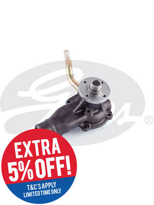 Gates Water Pump FOR FORD BRONCO (GWP4228)