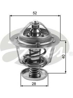 Gaskets /& Seals TH30188G1 Gates Thermostat