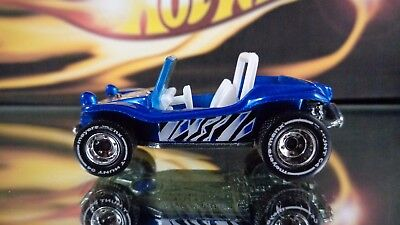 MEYERS-MANX-2004-Hot-Wheels-112-Treasure