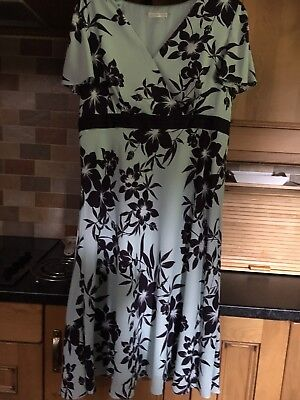 Jacques Vert Dress 18 Used
