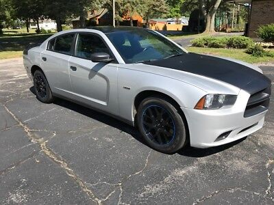 2015 Dodge Charger Persuit 2014 Dodge Charger