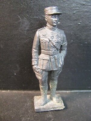 54Mm Cameo Ww1 French Ace Georges Guynemer