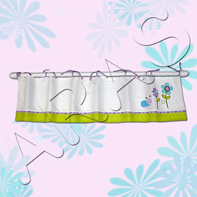 Dreamland Window Valance by NoJo