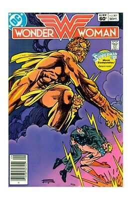 Wonder Woman #307 (Sep 1983, DC)