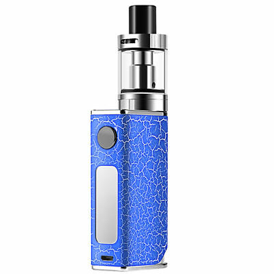 Electronic Vape E Pen Cigarettes Vapor Kit smoke 1500 mAh Aluminum Mod Box