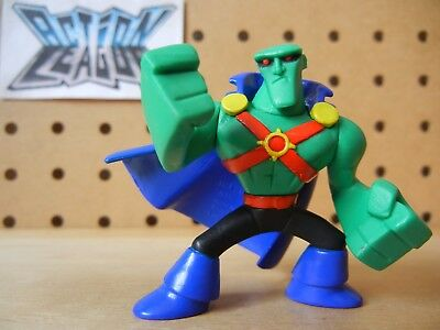 DC Universe Action League (Brave and the Bold) MARTIAN MANHUNTER from DCU Wave 4