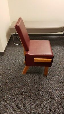 Chiropractic Gonstead Cervical Chair