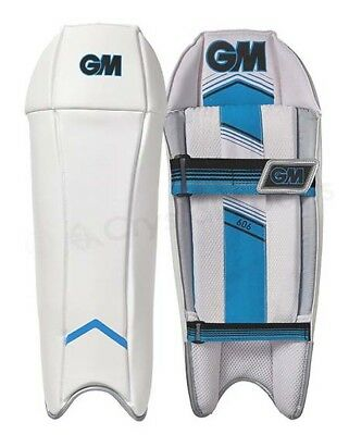 GM 606 Wicket Keeping Pads