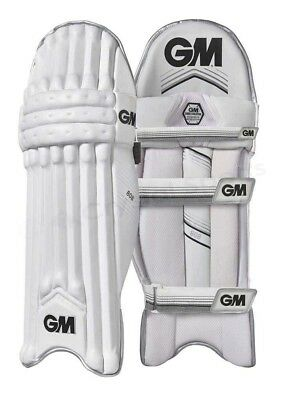 GM 808 Batting Pads- Mens RH