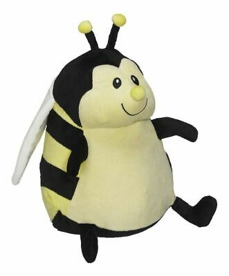 Missy Bumble Bee 16 inch Embroider Buddy Plush Toy