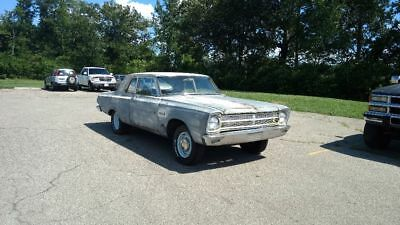 1965 Plymouth Other  1965 Plymouth Belvedere I Hemi Max Wedge Superstock project
