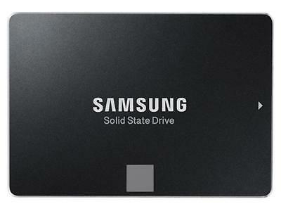 SSD 500GB SAMSUNG 850 EVO 2,5 pouces NEUF SOUS BLISTER !