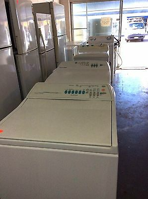 Washing machines from $140,30 day warranty,free delivery ground floor Gold Coast