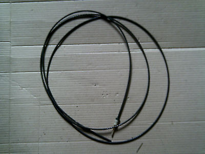 Granada Cosworth Speedometer Drive Cable