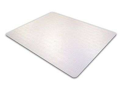 """Floortex Ultimat Polycarbonate Chair Mat for Carpets to 1/2"""" Thick 47""""x35"""" Re..."""